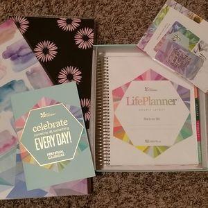 NEW Erin Condren Lifeplanner